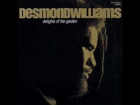 Desmond williams saturday