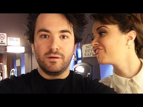 Episode 6  Hard Rock Life: Backstage at Broadways SCHOOL OF ROCK with Alex Brightman