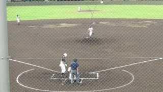 20130824 リトルジャイアンツ 5-1 ケープシニア(王座戦)FULL