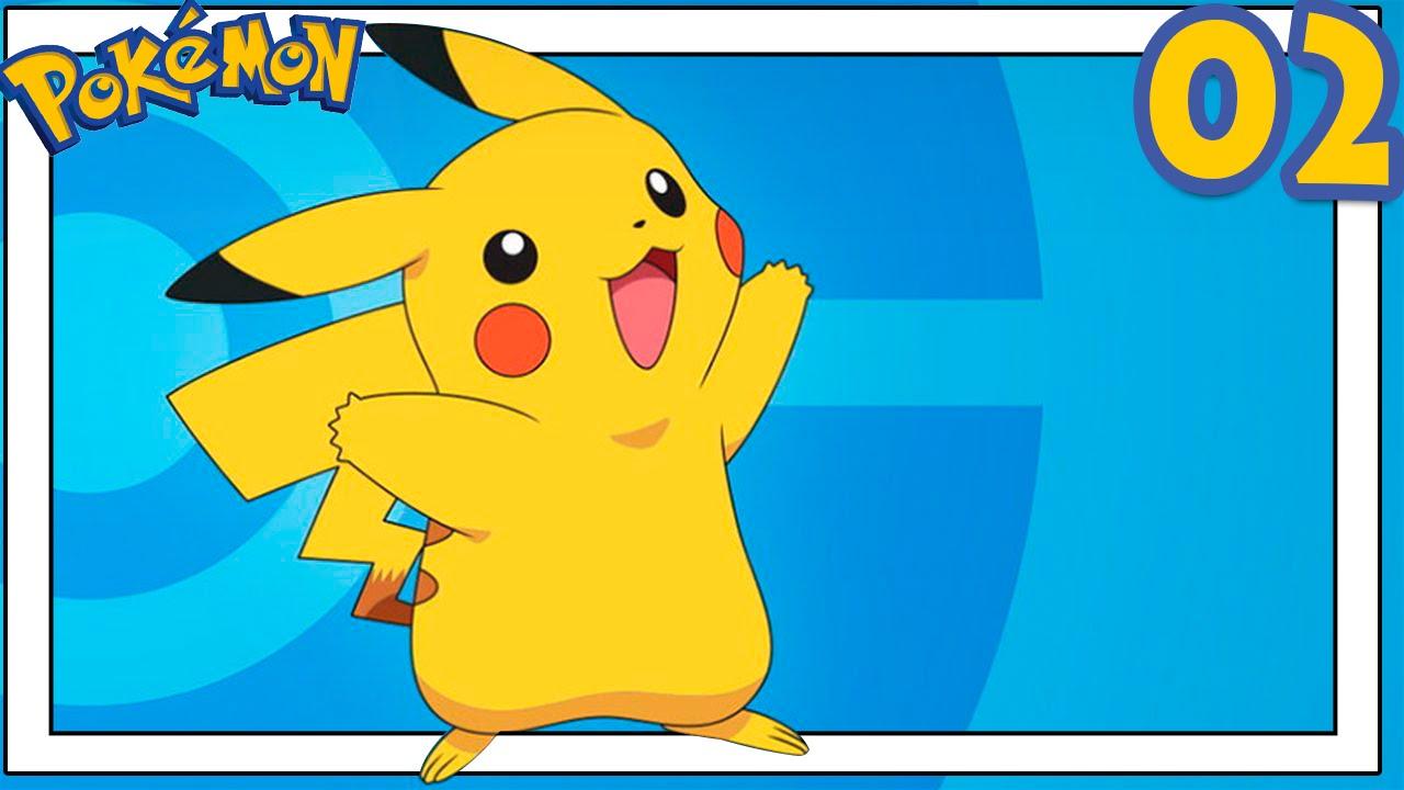 pokemon pikachu pictures