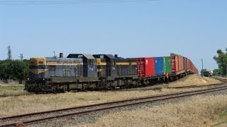 Pota at Deniliquin.  Sat 10/03/12
