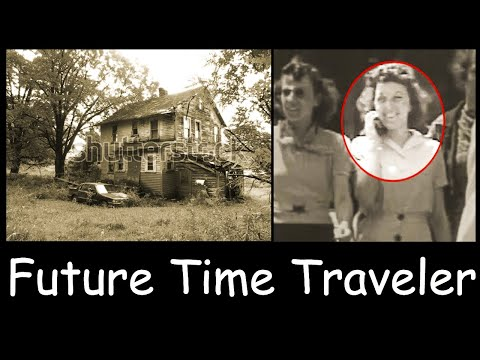 Time Travel Real Incident In Hindi/Urdu