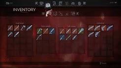 Vamypr-Best Weapons Update