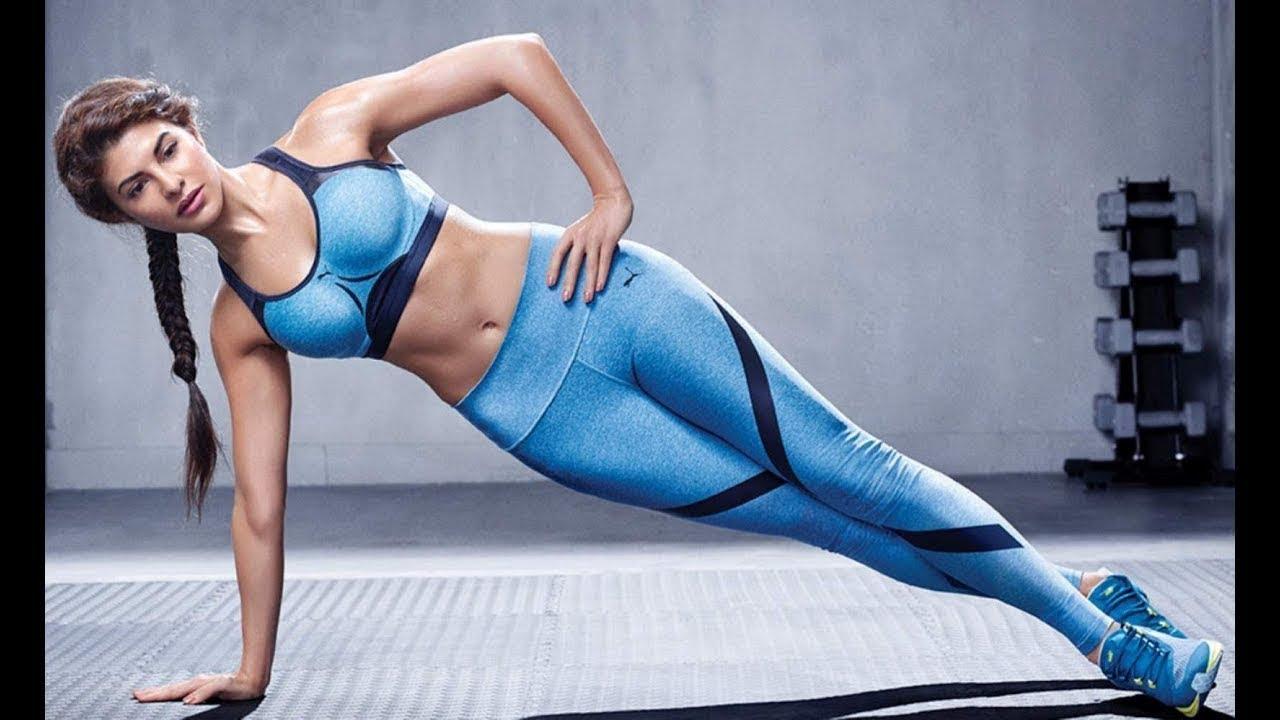 Jacqueline Fernandez Sexy Pole Dance  Hot Dance  Race 3 -9144
