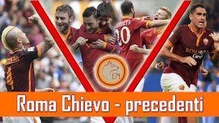 Download Video Roma VS Chievo - I Precedenti MP3 3GP MP4