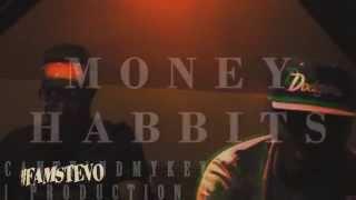 F.A.M - MONEY HABBITS | Shot by @Cantfindmykey ™ ( Prod. by @MetroBoomin )