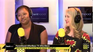 "Parenthood After Show Season 5 Episode 12 ""Stay a Little Longer"" 