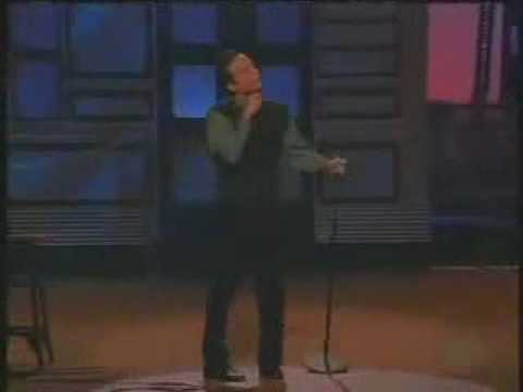 richard jeni.avi from YouTube · Duration:  5 minutes 5 seconds