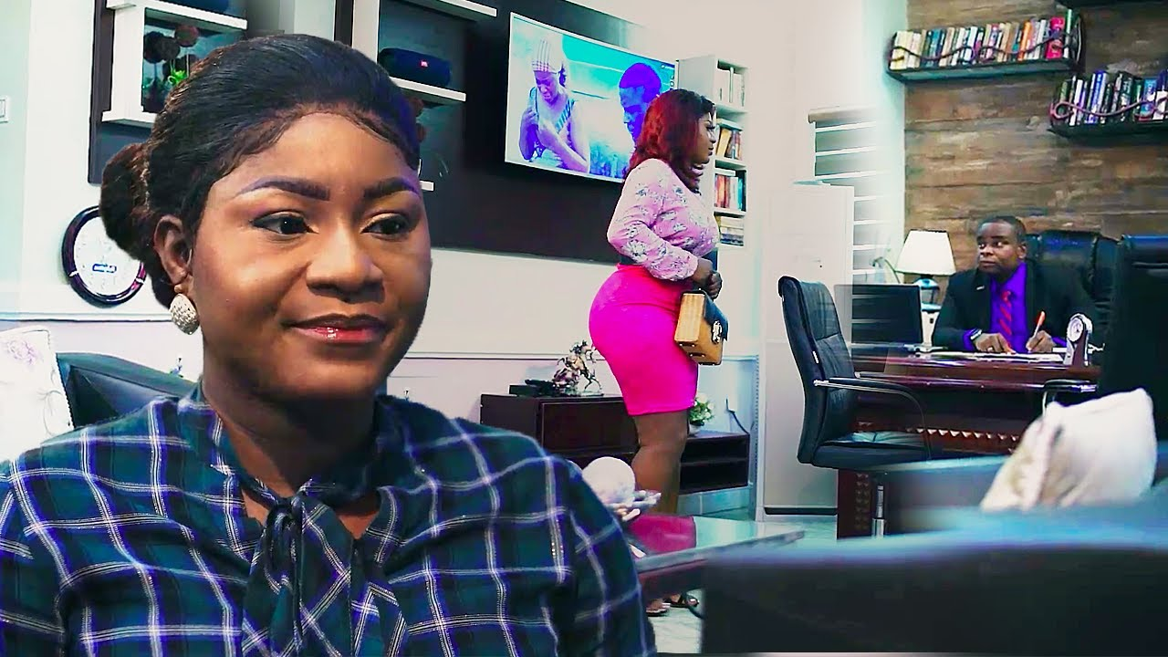 Download She Pretended 2Work As An Office Cleaner In Her Father Company Just 2Knw Who Wil Truly Love-Nigerian