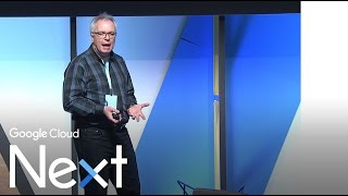 The power of Geolocation (Google Cloud Next '17)