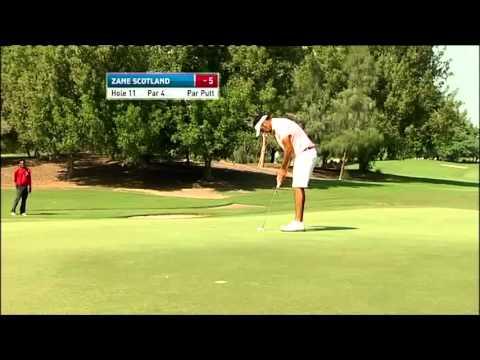 MENA Golf Tour's The Qatar Classic