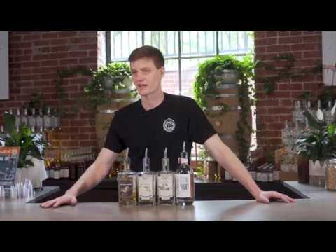 Braeden Bumpers on McClintock Distilling's History