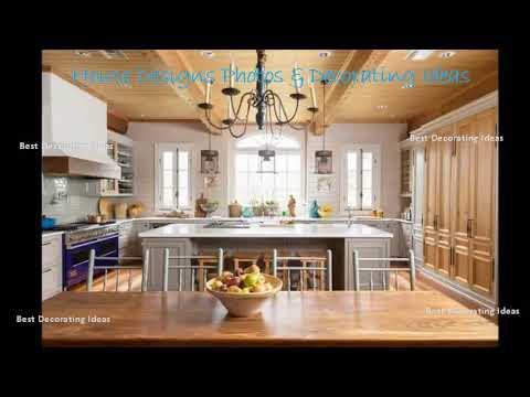 Celebrity Chef Kitchen Design  2 | Useful Ideas U0026 Layouts To Create Modern  Home Declarative U0026