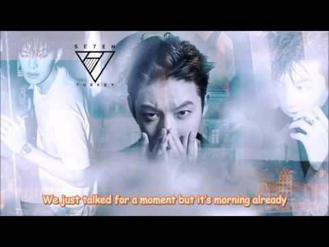 SE7EN (세븐) - Good Night (잘자) (feat. REDDY) (English Lyrics)