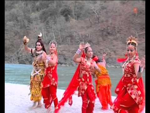 Bhole Sang Gaura Ki Jodi Haryanvi Shiv Bhajan [Full Song] I Bhole Sang Naacho