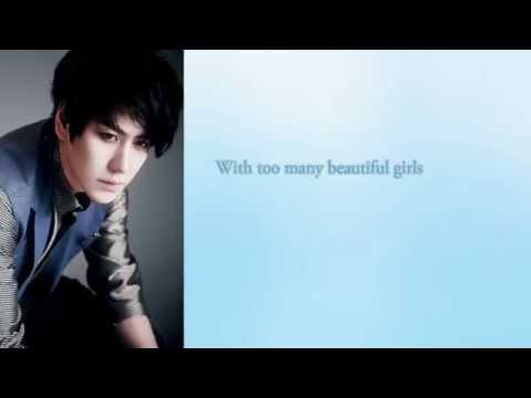 Super Junior - Too Many Beautiful Girls Lyrics (Hangul ...