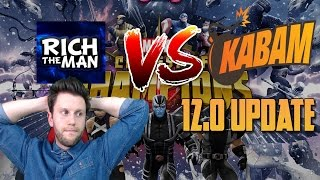 richtheman vs mcoc 12 0 update marvel contest of champions