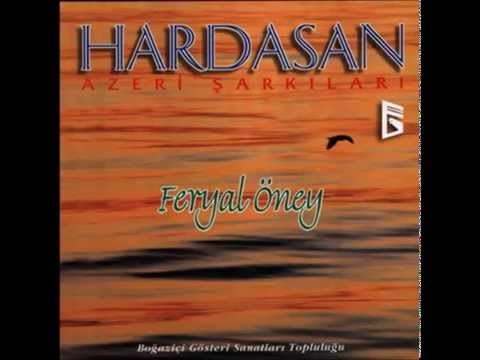 Feryal Öney - Getme  [Official Audio Güvercin Müzik ©]