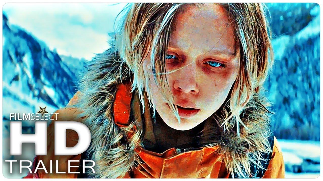 DVD Review: Let it Snow