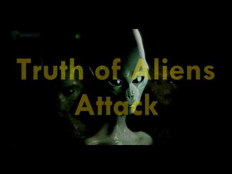 Hindi | Alien Attack on Earth | Truth of Alien Attack on 23 September 2017