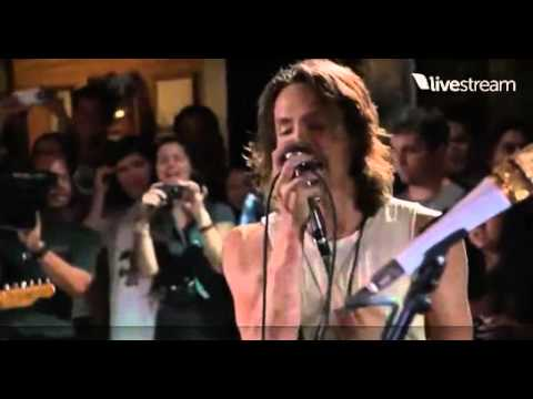Incubus - Rogues - HQ LIVE - Day 5