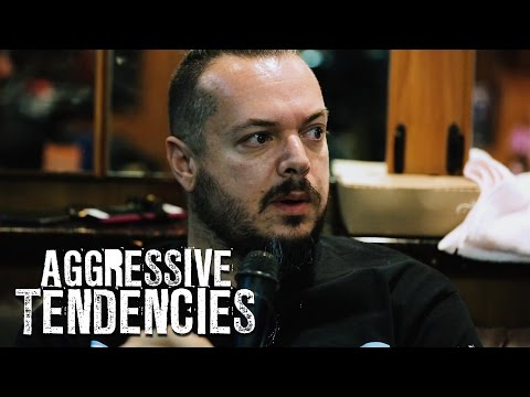 Sepultura's Max & Igor Cavalera say metal scene now as good as 30 years ago | Aggressive Tendencies