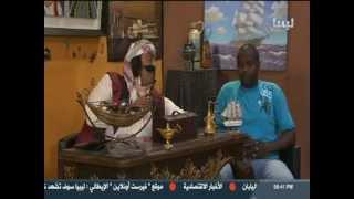 هدرازي - حلقة 3 رمضان