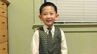 Biến chứng trong phòng mạch nha sĩ, bé trai gốc Việt 4 tuổi thiệt mạng