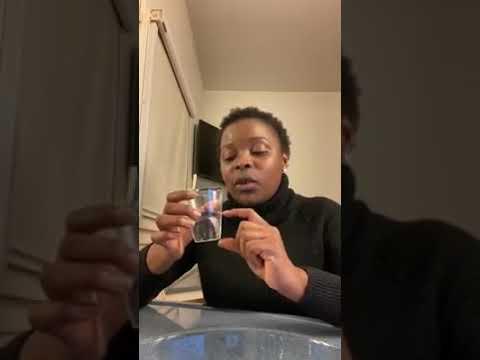 Slam pour la jeunesse chrétienne d'une sœur en Christ