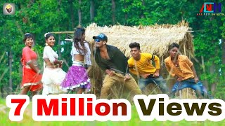Gambar cover New Nagpuri Nas Faad Dance HD Video || Tera Isq Ka Chadha Nasha || Raj Bhai || Sadri Popcorn