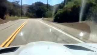 240z rb25 mulholland drive