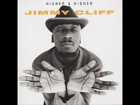 Jimmy Cliff - I Can See Clearer Now