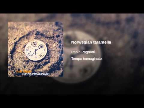 Norwegian tarantella
