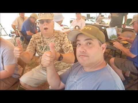 2016 ARRL Field Day - K2VN Nassau Amateur Radio Club - Baldwin Park, NY