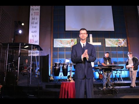 The Big Deal: Good News & Joy // Pastor Brian Warth