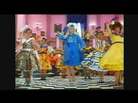 Estrellita mon chérie - Cegada de  amor - La cubana