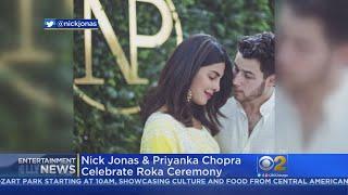 It's Official: Nick Jonas And Priyanka Chopra Are Engaged