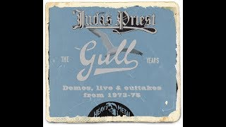 Judas Priest - The Gull Years 🇬🇧 demos & rarities from 1973-1975