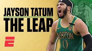 Jayson Tatum is putting the NBA on notice | Celtics 2019-20 Highlights