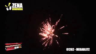 01262 Megablitz - Zena Vuurwerk [OFFICIAL VIDEO]