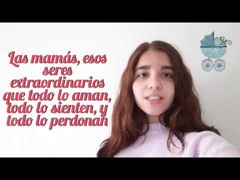 Este es el resultado de los vídeos que nos mandasteis, ¡Feliz Día de la Madre!