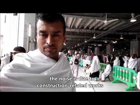 From Islamabad to Makkah and Madinah - A beautiful journey by Usman Zafar Paracha