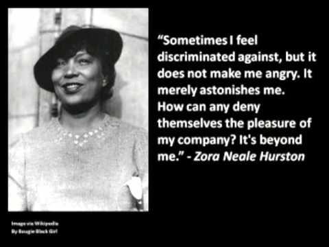 Words of wisdom from inspiring Black Women. - YouTube