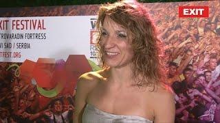 Ana Popović: Ne jurim za slavom
