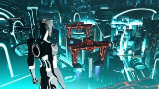 "Tron: Uprising Season 1 Episode 3 Review-""The Renegade, Part 2"""