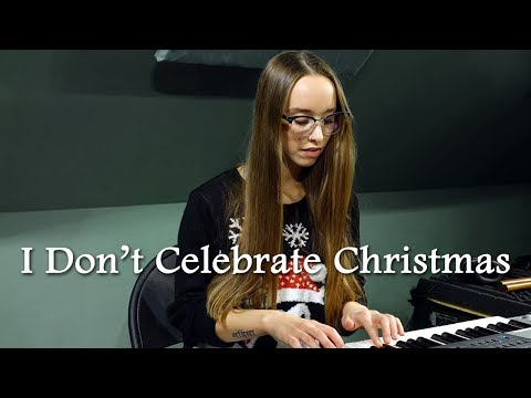 Original Christmas Song For Non Religious People