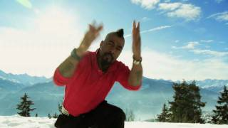 afu ra feat aya waska and neena lion of jamski new rap hip hop ragga reggae 2010 tarantafilms