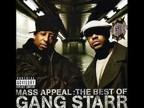 Gang starr   Battle