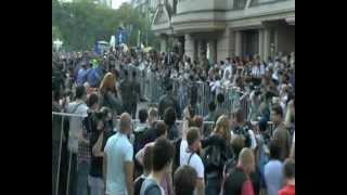 Суд над Пусси Райот(17 августа 2012 года в 15:00 в здании Хамовнического суда г.Москвы был вынесен приговор участницам группы Pussy..., 2012-09-05T09:16:17.000Z)