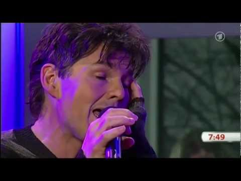 Morten Harket - Scared Of Heights (acoustic Version Live) ARD